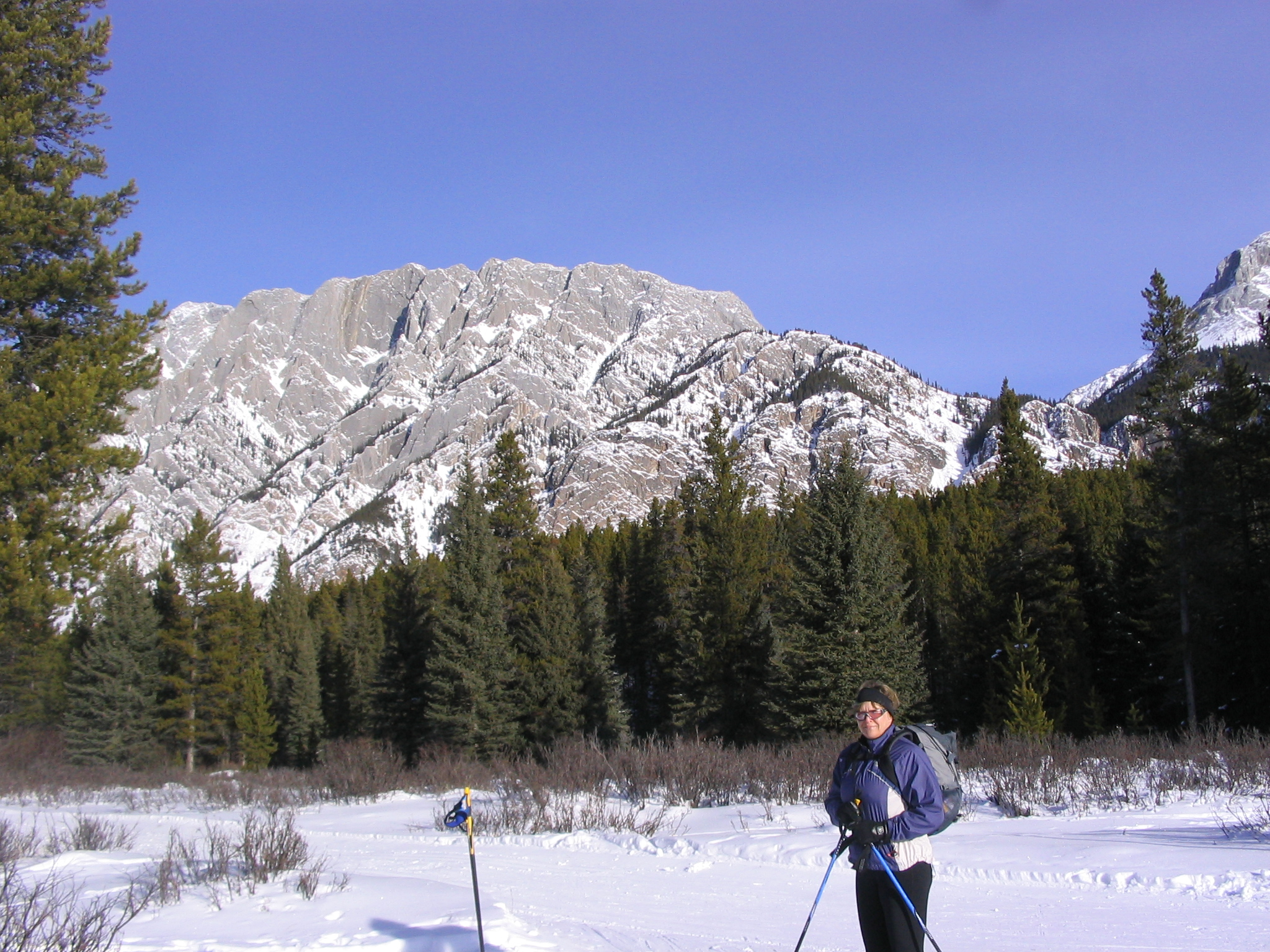 Peter Lougheed Prov Park(archive photo)